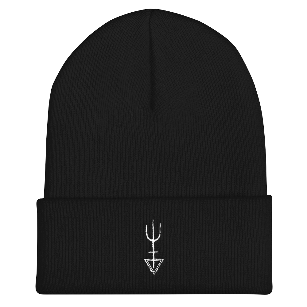 Low-profile-hat-template_Neptun_mockup_Front_Flat_Black